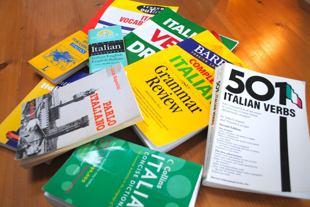 14 Great Learning Books for All Students of Italian ...