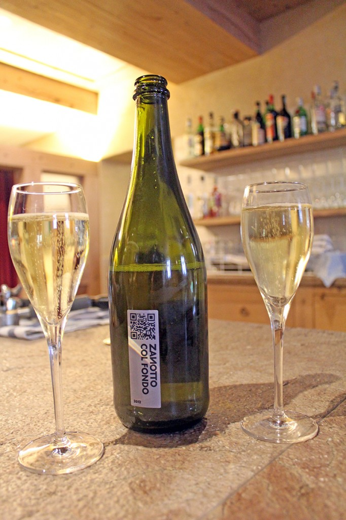 Prosecco Glasses