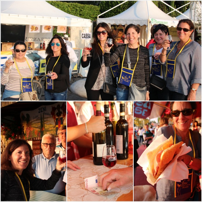 Bardolino Grape and Wine Festival