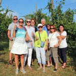 Postcards from Prosecco Tour 2016